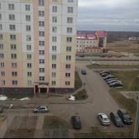 Витебская, Витебский, Витебск, Генерала Ивановского 18к1